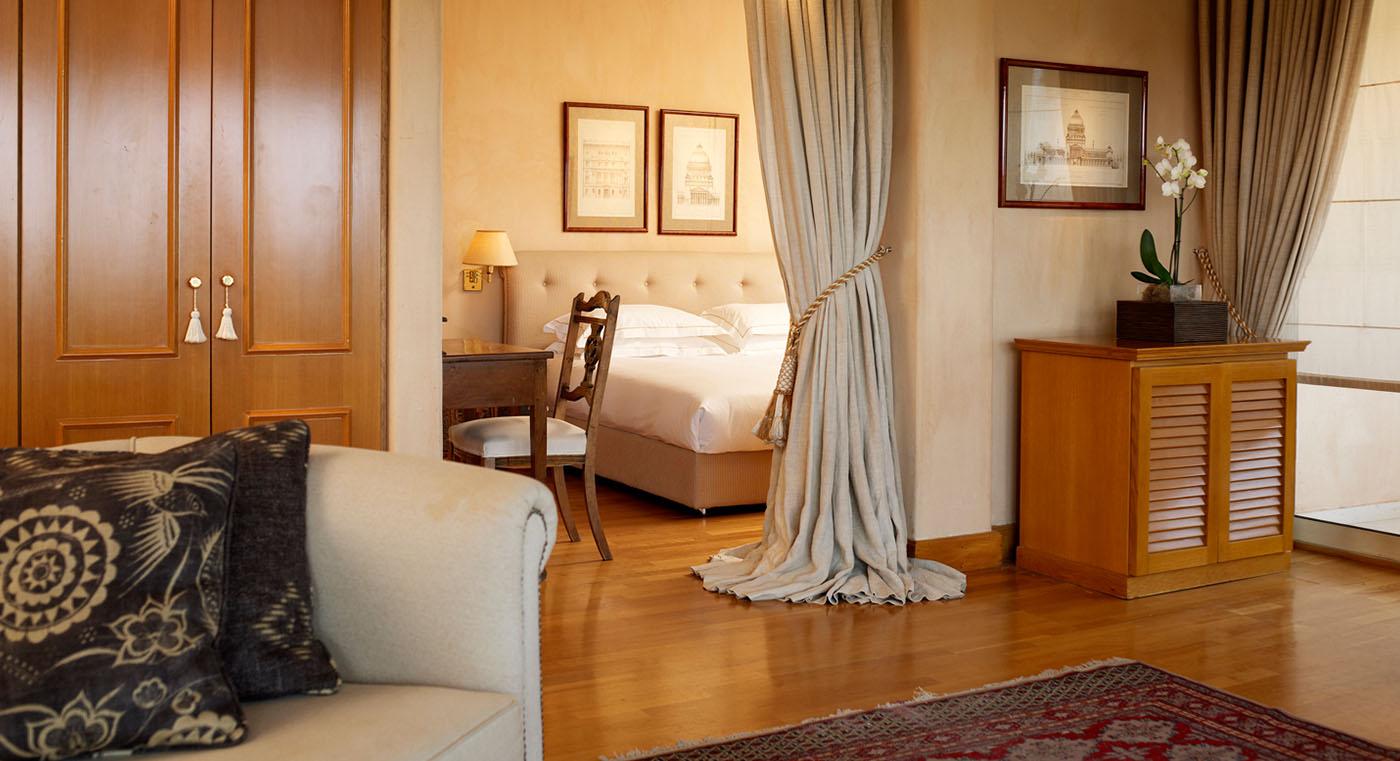 Premium Suite 0000 Accommodation Premium Suite VP.36266