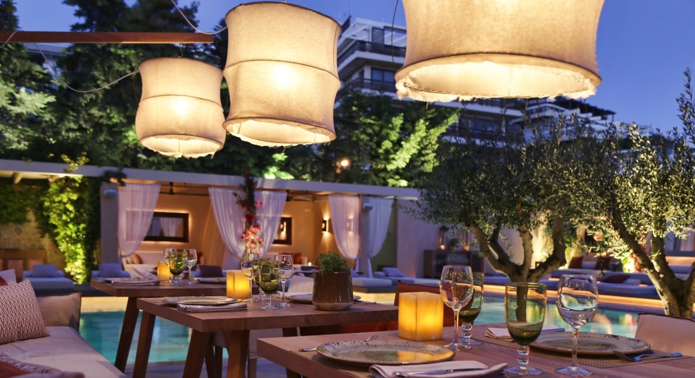 The Margi Hotel Vouliagmeni