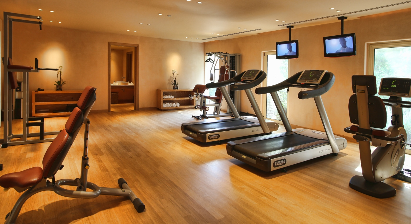 Fitness Suite New