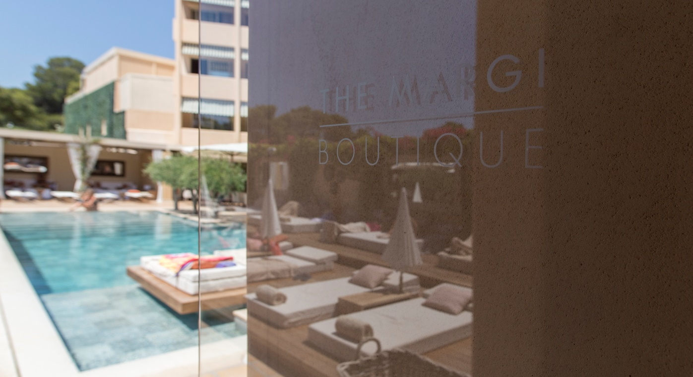 The Margi Boutique