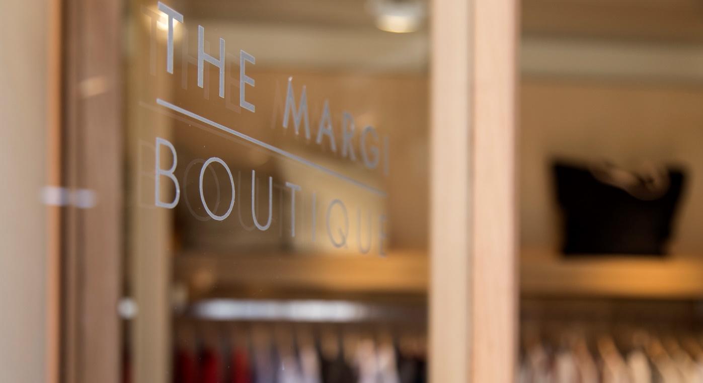 The Margi Boutique